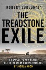 The Treadstone Exile
