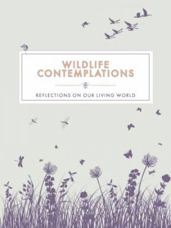 Wildlife Contemplations by Various