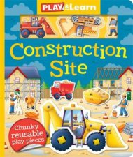 Construction Site  Play and Learn