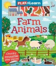 Farm Animals  Play and Learn