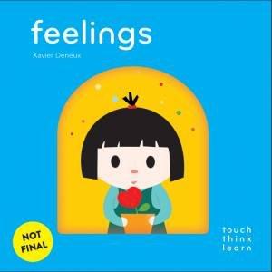 TouchThinkLearn: Feelings