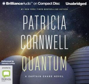 Quantum by Patricia Cornwell & January LaVoy