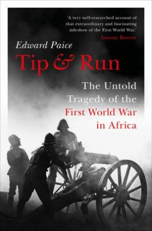 Tip And Run by Edward Paice