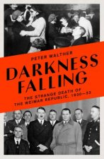 Darkness Falling The Strange Death Of The Weimar Republic 193033
