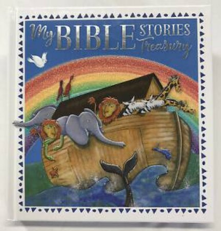 My Bible Stories Treasury