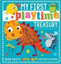 My First Playtime Treasury