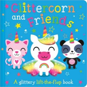 Glittercorn And Friends by Various