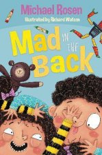 Mad In The Back