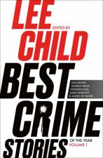 Best Crime Stories of the Year 2021