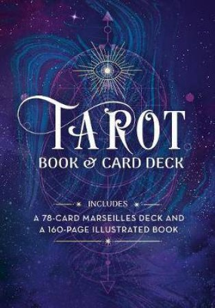 The Tarot Pack: Book & Cards