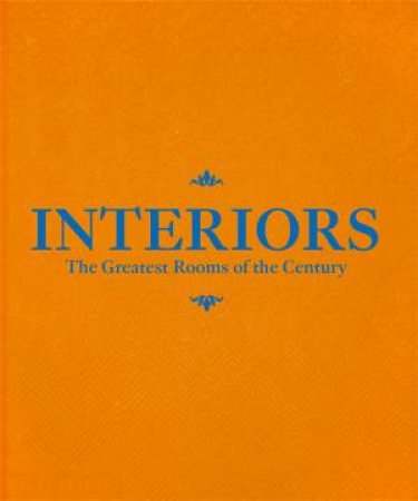 Interiors (Orange Edition) by Various