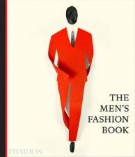 The Mens Fashion Book