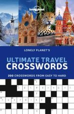 Lonely Planets Ultimate Travel Crosswords