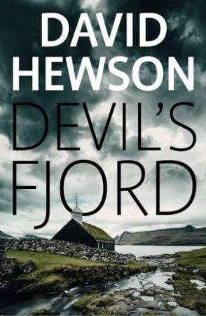 Devil's Fjord