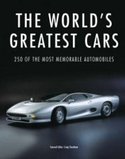 The Worlds Greatest Cars