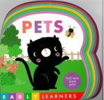 Early Learners Pets