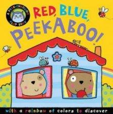 Red Blue PeekABoo