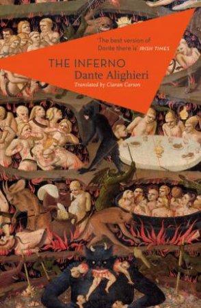 The Inferno by Dante Alighieri & Ciaran Carson