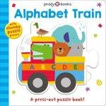 Puzzle  Play Alphabet Train