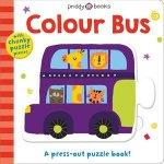 Puzzle  Play Colour Bus