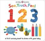 See Touch Feel 123