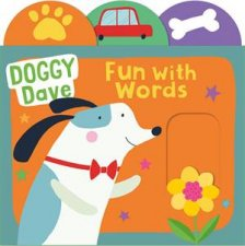 Doggy Dave Fun With Words