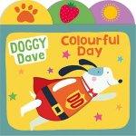Doggy Dave Colourful Fun