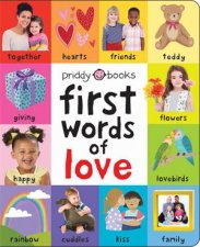 First Words Of Love