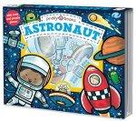 Lets Pretend Astronaut