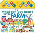 What Can You Hear On The Farm