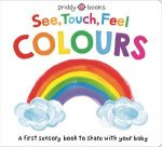See Touch Feel Colours