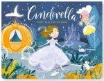 Fairy Tale Pop Up Cinderella