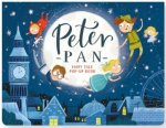 Fairy Tale Pop Up Peter Pan