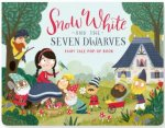 Fairy Tale Pop Up Snow White And The Seven Dwarves