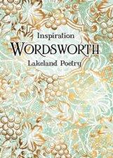 Wordsworth Lakeland Poetry