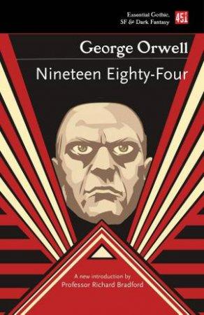 Nineteen-Eighty Four