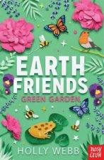 Earth Friends Green Garden