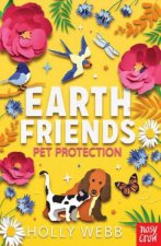 Earth Friends Pet Protection