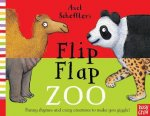 Axel Schefflers Flip Flap Zoo