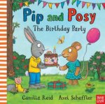 Pip And Posy The Birthday Party