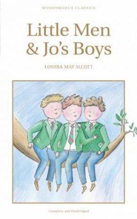 Little Men  /   Jo's Boys by ALCOTT LOUISA MAY