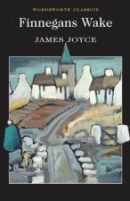 Finnegan's Wake by JOYCE JAMES