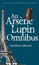 Arsene Lupin Omnibus by LEBLANC M.