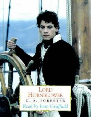 Lord Hornblower - Cassette by C S Forester