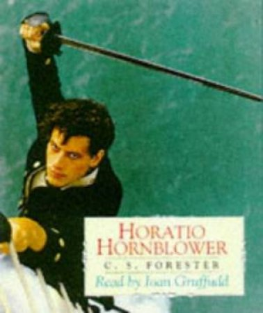 Hornblower  Audio Giftpack by C S Forester
