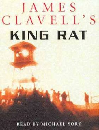 King Rat - Cassette by James Clavell