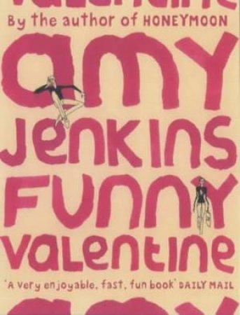 Funny Valentine - Cassette by Amy Jenkins