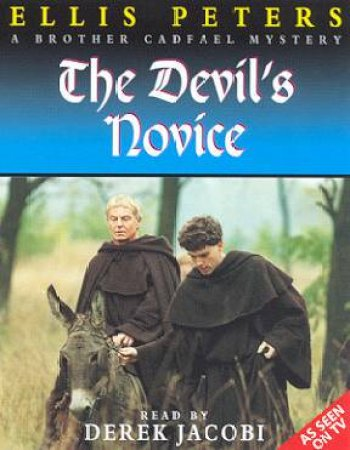 The Devil's Novice - Cassette by Ellis Peters