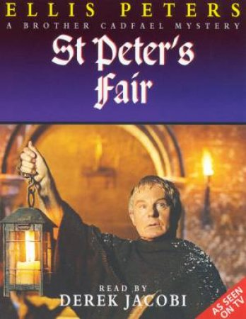 St Peter's Fair - Cassette by Ellis Peters