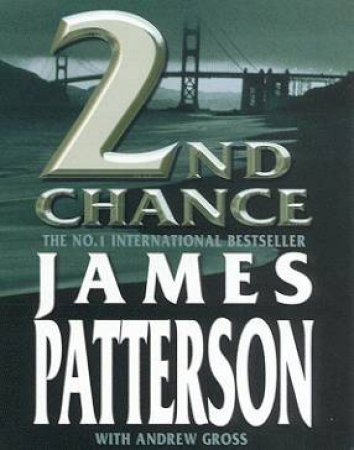 2nd Chance - Cassette by James Patterson